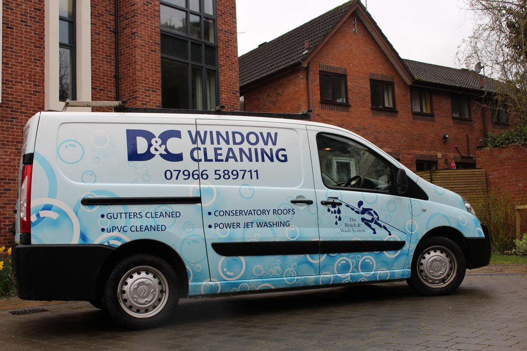 0a9263c67b Chorlton Window Cleaner